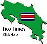 Tico Times Online
